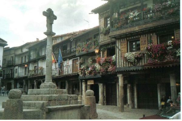 La Alberca, Salamanca 3