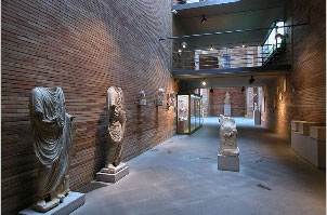 Museo de Arte Romano de Merida 4