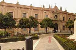 Museo de Bellas Artes de Sevilla 1