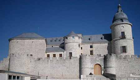El Castillo de Simancas 2
