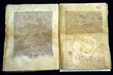 Testamento de Isabel la Catolica