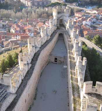 Castillo de Peñafiel 3