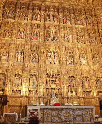 Museo Catedralicio de Sevilla 3