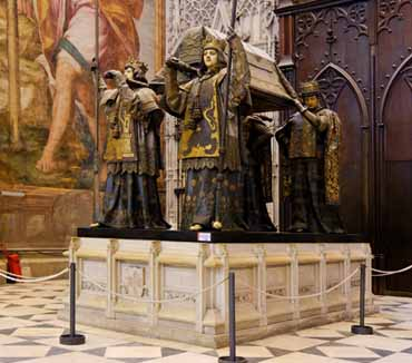 Museo Catedralicio de Sevilla 6
