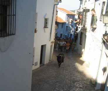 Andalucía en verano 9