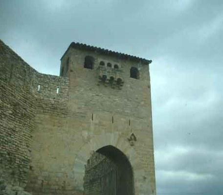 Castillo de Morella o de la Mola 5