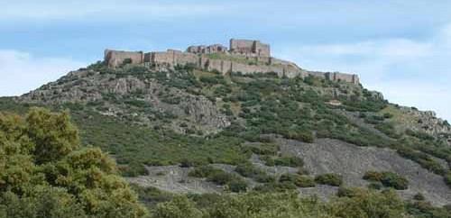 Castillo y Convento de Calatrava la Nueva 2