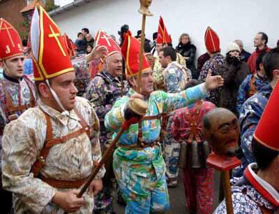 Las Fiestas de Castilla la Mancha 4