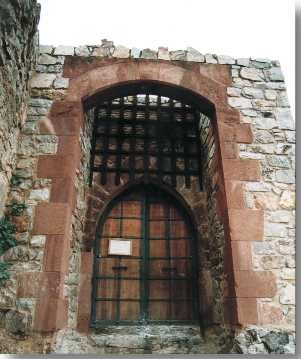 Castillo y Convento de Calatrava la Nueva 3
