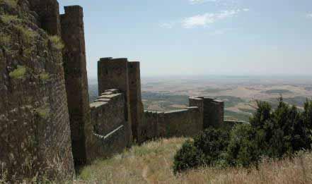El Castillo de Loarre 2