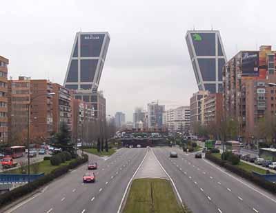 Lo Imperdible de Madrid 1