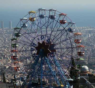 Lo imperdible de Barcelona 12
