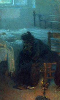 Horas de angustia (1900)