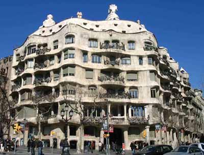 Lo imperdible de Barcelona 1