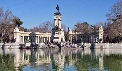 Lo Imperdible de Madrid 4
