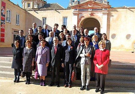 Creación del Portal 'España, destino cultural'