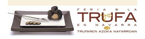 VIII Feria de la Trufa en Navarra