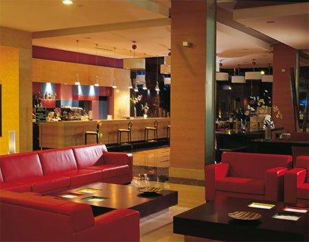 El Hotel Elba Almería fue incluido en la Guía Michelin 2010 3