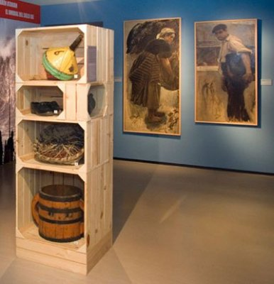 Museos de San Sebanstian 2