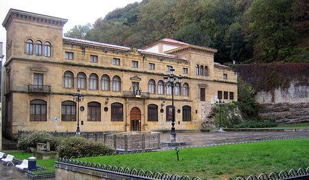Museos de San Sebanstian 6