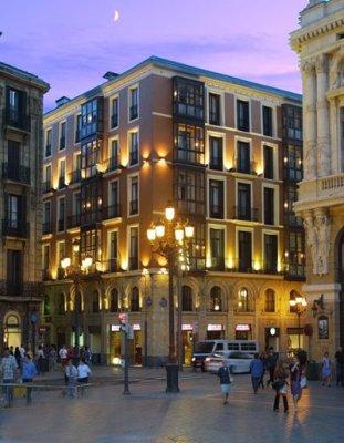 Las Rutas teatralizadas por el Bilbao tradicional 2