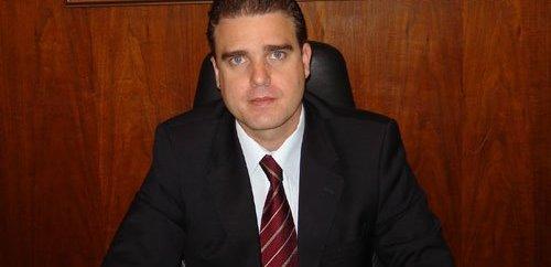 Rafael Torres, nuevo director de Meliá Lebreros en Sevilla