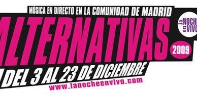 Festival Alternativas en Concierto