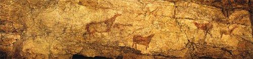 Cuevas de Cantabria, las otras Sixtinas 1