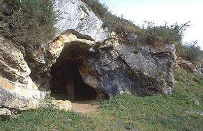 Cuevas de Cantabria, las otras Sixtinas 3