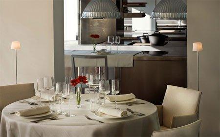 El Restaurante dos Cielos recibe el premio como Mejor Restaurante del Año 1