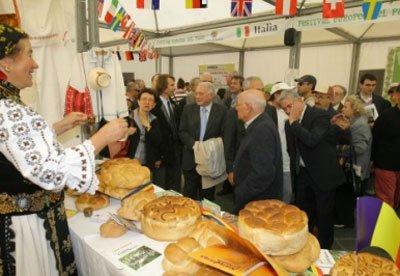 Festival del Pan y dulce de Navidad en Moncada 1