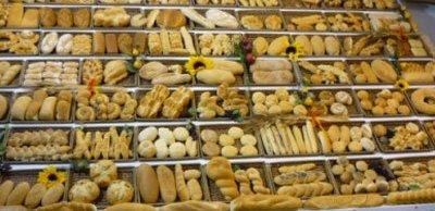 Festival del Pan y dulce de Navidad en Moncada 2