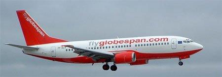globespan-1