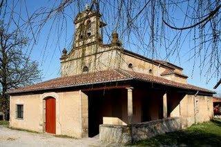 Les Castañes, en Santa Eulalia de Vigil (Siero) 2