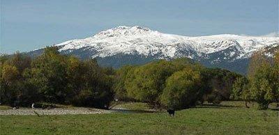 Rascafría y el Parque Natural de Peñalara 4