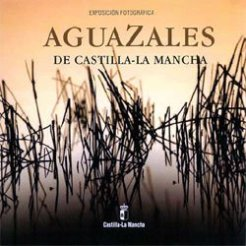 Exposición fotográfica Aguazales de Castilla-La Mancha