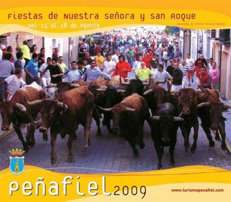 Fiestas de Valladolid 2