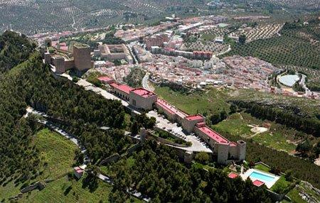 El Parador de Jaén ofrece una selección de los mejores cocidos del país