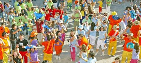 Fiestas de Valladolid 4