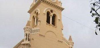 La Ruta de los Templos de Melilla 3