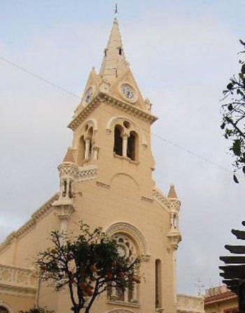 La Ruta de los Templos de Melilla
