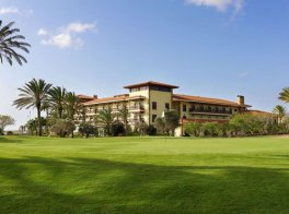 Semana Santa en Elba Hoteles