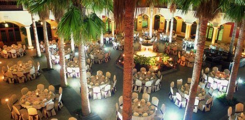 Semana Santa en Elba Hoteles 4
