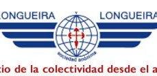 Longueira y Longueira celebra el Año Santo Compostelano 2010