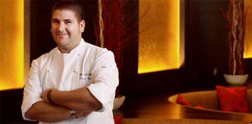 El Restaurante Calima de Dani García reabre en Gran Meliá Don Pepe  1