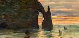 Monet y la abstracción