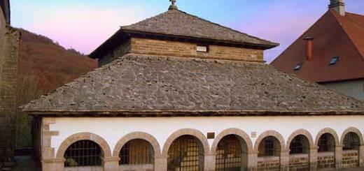 El Camino de Santiago en Navarra 2