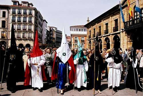 Semana Santa en Avilés 2