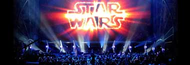 Madrid - Star Wars in Concert