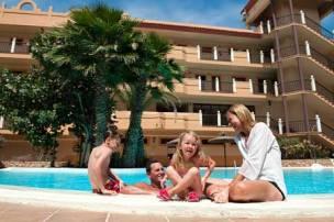 El verano mas largo en Elba Hoteles